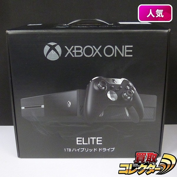XBOX ONE ELITE 1TB / Microsoft
