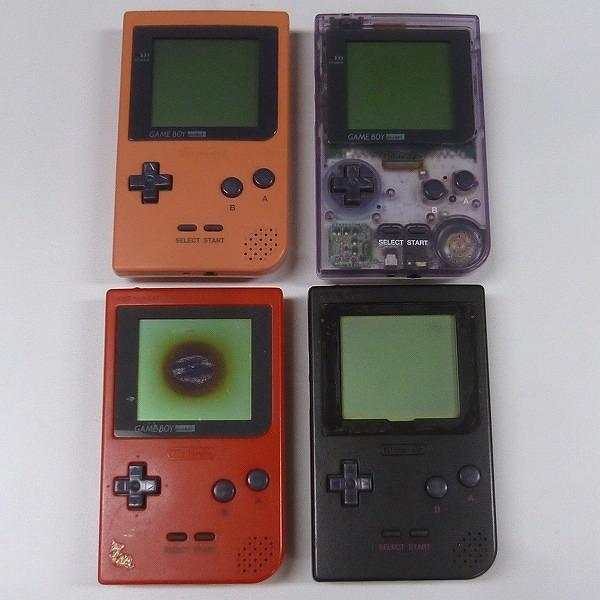 GBポケット GBカラー GBA 計12台 / ゲームボーイ 任天堂_2