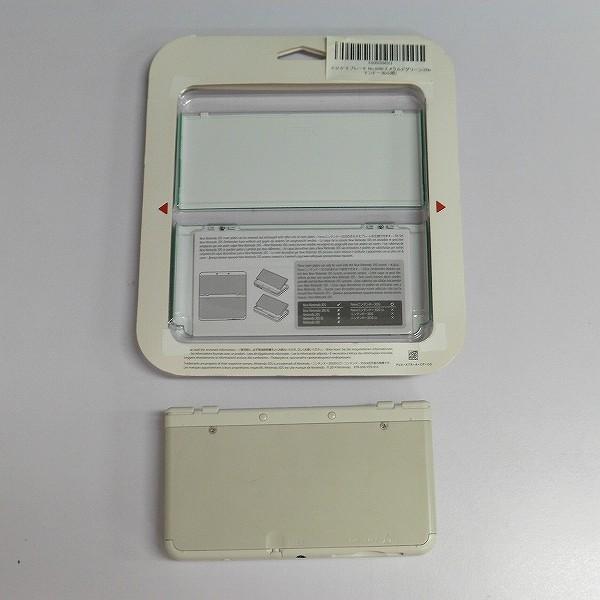 new ニンテンドー 3DS きせかえモデル + きせかえプレート_2