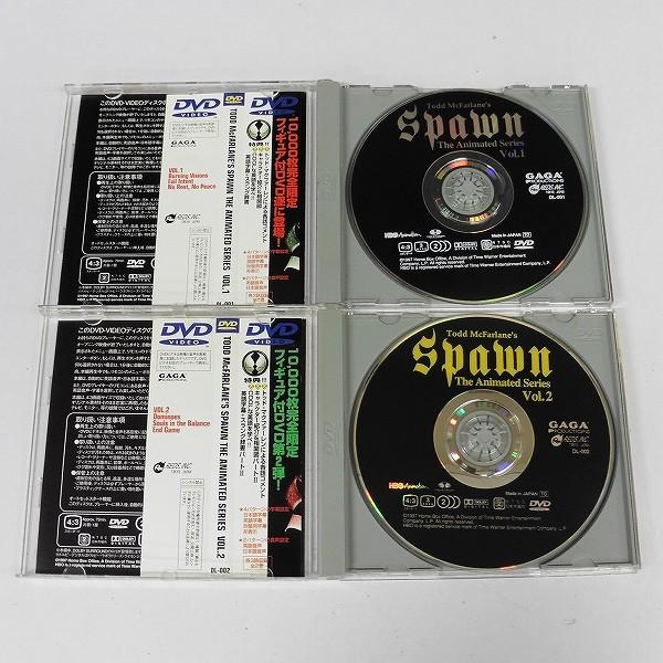 スポーン ゲームソフト DVD CD トレカ等 大量 / DC PS GBC SNES_3