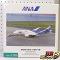 全日空商事 1/200 ボーイング787-8 JA801A 特別塗装機 / NH20053