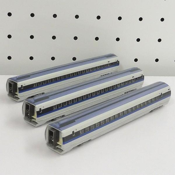 KATO Nゲージ N500系新幹線 のぞみ まとめ 16両 / 鉄道模型_3