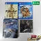 PS4 ソフト ジャストコーズ3 アンチャーテッド FF15 + 初回特典CD