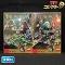 LEGO ヒロイカ 3858 ウォルダーク 3859 ナトゥ / レゴブロック