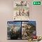 PS4 ソフト 二ノ国 II ゴッドオブウォー モンハンワールド
