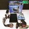 PS2 SCPH-75000 フライトスティック + サイドワインダーF