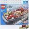 LEGO レゴ シティ 7944 ファイア ホバークラフト