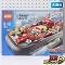 LEGO レゴ シティ 7944 ファイア・ホバークラフト