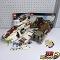 レゴ STAR WARS 7163 パブリックガンシップ 7184 大型兵員輸送車