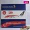 JC ウイング 1/200 エアバス A380-800 シンガポール航空 9V-SKJ