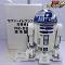 セブンイレブン R2-D2 温冷蔵庫 当選通知書付 2002年 当選品