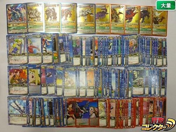 ZOIDS ゾイド バトルカード カードゲーム 約250枚 キラ 有