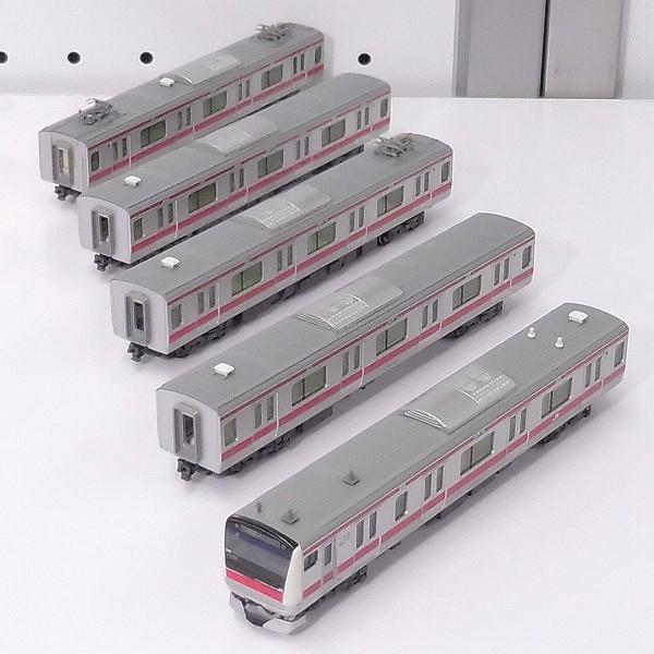 KATO 10-862 10-863 E233系5000番台 京葉線 基本 増結 10両_2