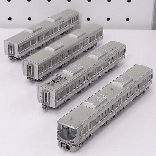 KATO 10-871 225系 新快速 8両セット_3