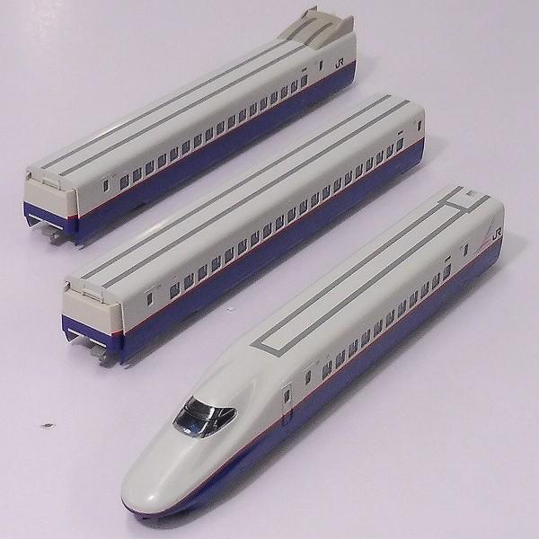 TOMIX Nゲージ JR E2-0系 長野新幹線あさま 0-700系 ウエストひかり_2