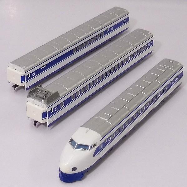 TOMIX Nゲージ JR E2-0系 長野新幹線あさま 0-700系 ウエストひかり_3