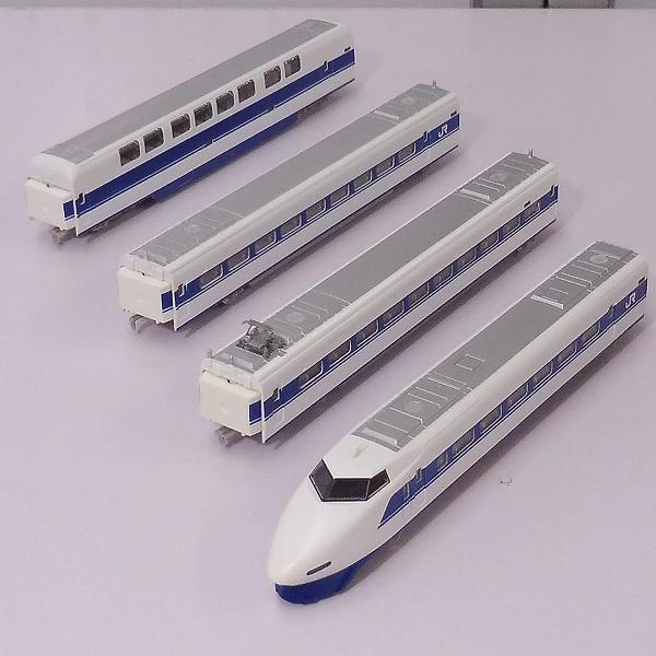 TOMIX Nゲージ JR100系 300系 東海道・山陽新幹線 のぞみ_2