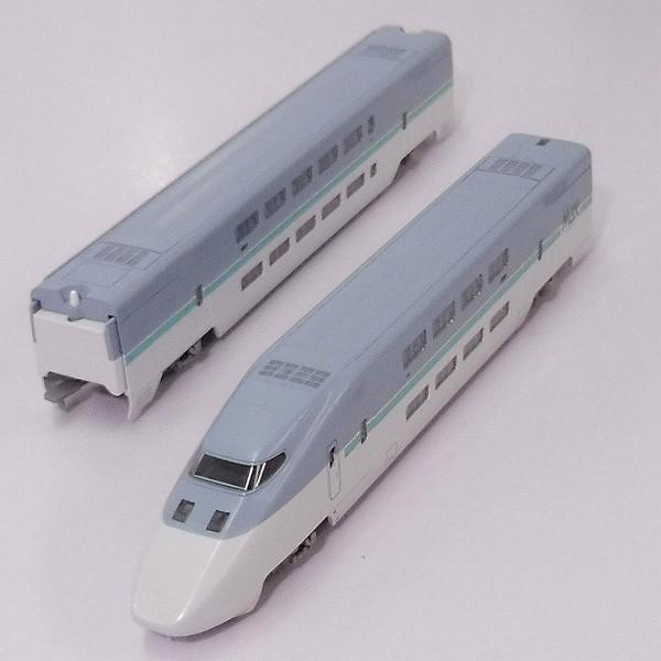 TOMIX Nゲージ JR E2'新幹線 E1系 Max 東北 上越新幹線_2