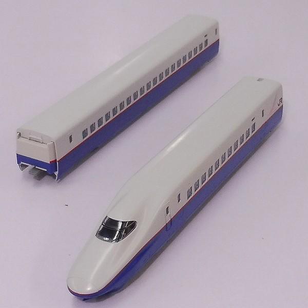 TOMIX Nゲージ JR E2'新幹線 E1系 Max 東北 上越新幹線_3