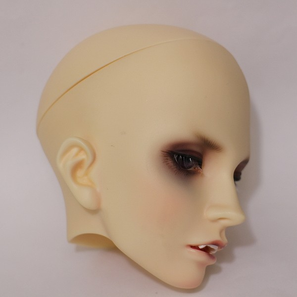 SWITCH ドールヘッド 60cm級 Soseo Holy 男の子_2