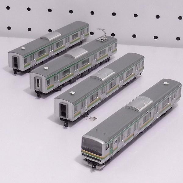 TOMIX Nゲージ JR E231-100系 東北。高崎線 東海道線_2