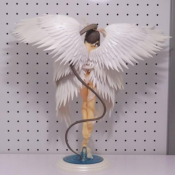 コトブキヤ 1/6 光明の熾天使サクヤ mode:セラフィム_2