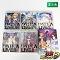 Blu-ray デート・ア・ライブII 全5巻 各巻収納ボックス 三方背特典ケース付