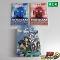 DVD 機動戦士ガンダム00 Vol.1~7 ガンダム オープニング/エンディングコレクション 1 2
