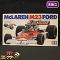 小鹿 タミヤ 1/20 マクラーレン M23 FORD / McLaren