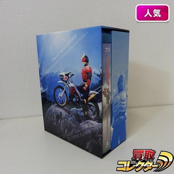 仮面ライダー クウガ Blu-ray BOX 1 初回生産限定
