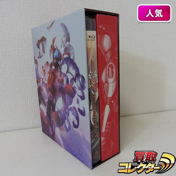 仮面ライダー カブト Blu-ray BOX 1 初回生産限定