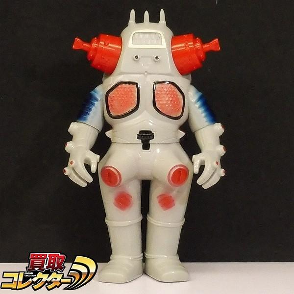 マルサン 宇宙ロボット キングジョー 450 / ウルトラセブン