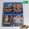 PS4 ソフト 4本 地球防衛軍4.1 ドラゴンクエストヒーローズⅡ 双子の王と予言の終わり 他