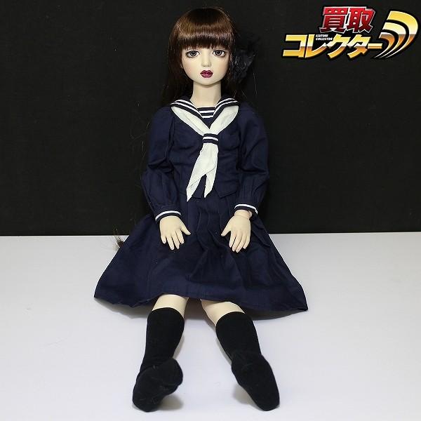 球体関節人形 オールビスク ドール 女の子 約57cm