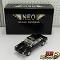 NEO 1/18 BMW 3200CS ベルトーネ ブラック / Bertone