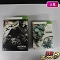 XBOX 360 METAL GEAR SOLID HD EDITION PREMIUM PACKAGE 他