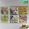 3DS ソフト スーパーポケモンスクランブル マリオカート7 他