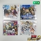 3DS ソフト 新世界樹の迷宮2 世界樹の迷宮Ⅴ ペルソナQ セブンズドラゴンⅢ