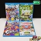 Wii U ソフト ピクミン3 スプラトゥーン Wii Party U 他