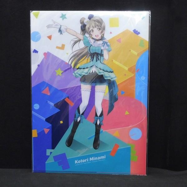 ラブライブ! 1/8 Birthday Figure Project 南ことり 特典付 限定_3