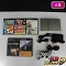 PS2 SCPH-77000 & ソフト 5点 テトリスコレクション バトルギア2 他