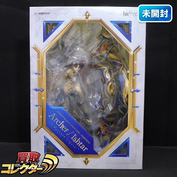 ANIPLEX+ 1/7 アーチャー イシュタル / Fate/GrandOrder