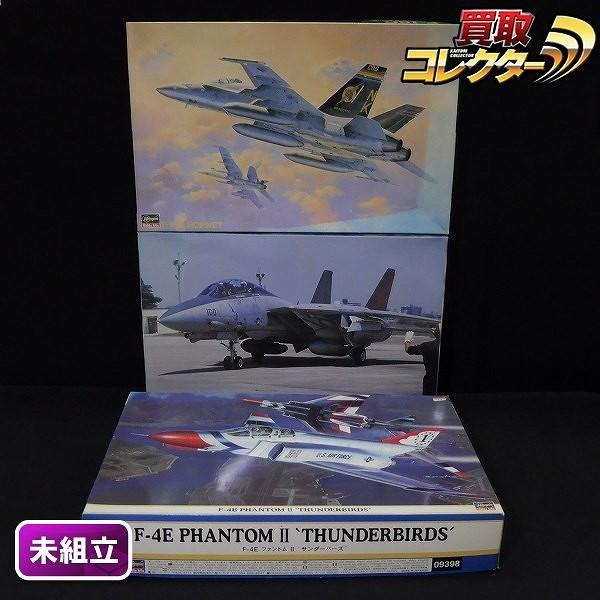 ハセガワ 1/48 F-14A トムキャット ブラックナイツヒストリー 他