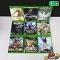 Xbox one ソフト ファイナルファンタジー零式 HD ウイニングイレブン2015 他