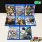 PS Vita ソフト ペルソナ4 ザ・ゴールド 英雄伝説 碧の軌跡 Evolution 他