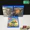 PS4 LEGOワールド マインクラフト モンスターハンターワールド