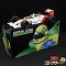 PMA セナコレ 1/18 マクラーレン MP4/4 1988 ワールドチャンピオン #12