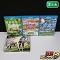 Wii U ソフト ピクミン3 NewスーパーマリオブラザーズU 幻影異聞録 #FE 他