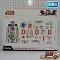 littleBits STAR WARS DROID INVENTOR KIT R2-D2