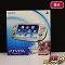 ソニー PS Vita 本体 wi-fiモデル アイスシルバー PSO2同梱版